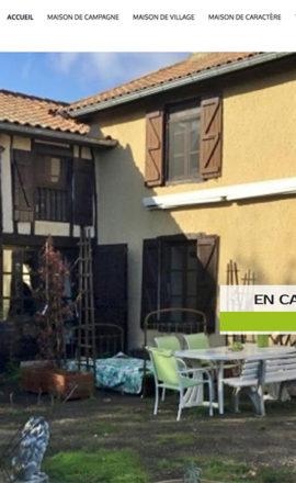 site-MaisonImmobilier